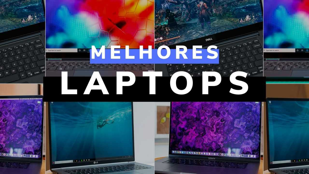 melhores laptops portugal
