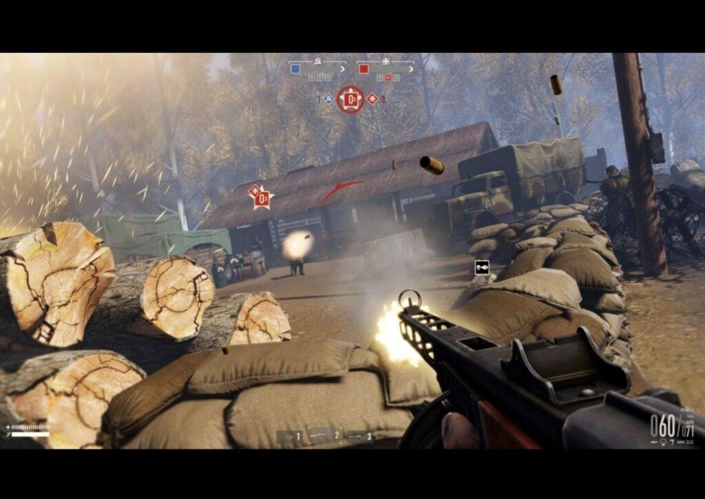 capa de jogo de tiro para pc fraco heroes and generals