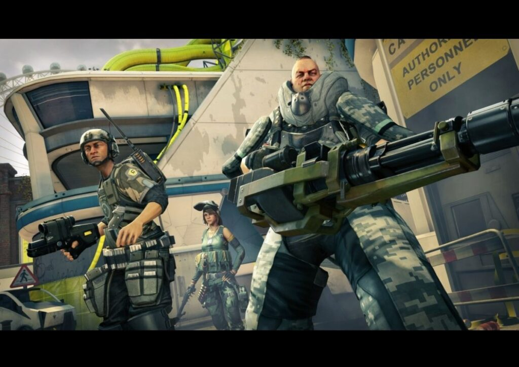 capa do jogo online para pc fraco dirty bomb