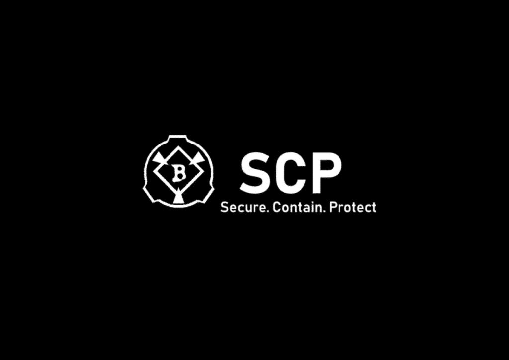 capa do jogo para pc fraco scp 087-b