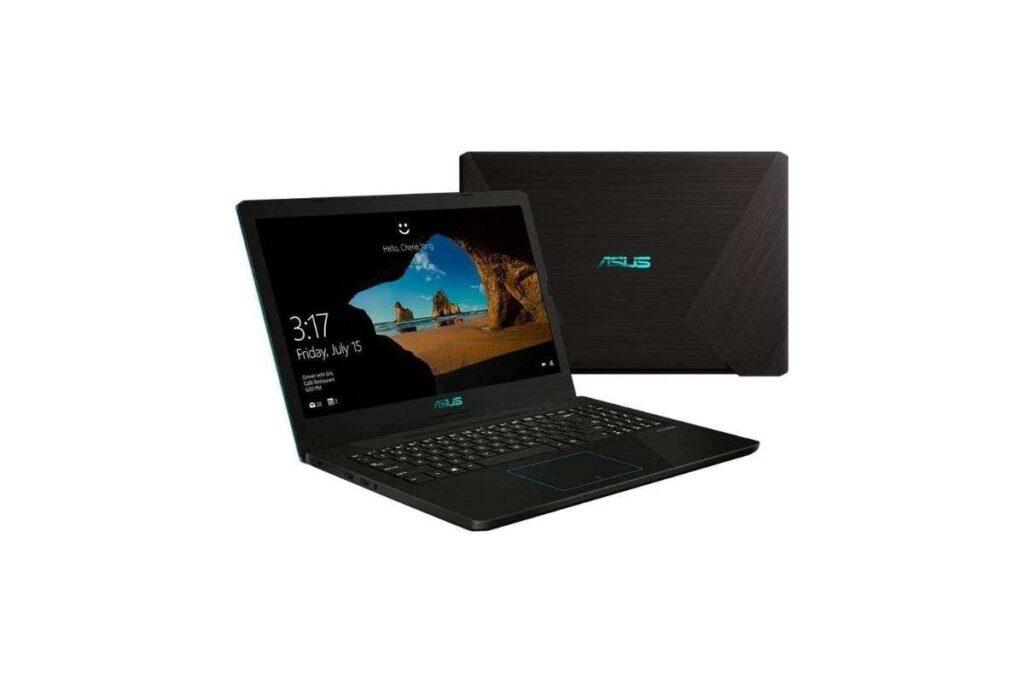 Notebook Asus M570DD-DM122T