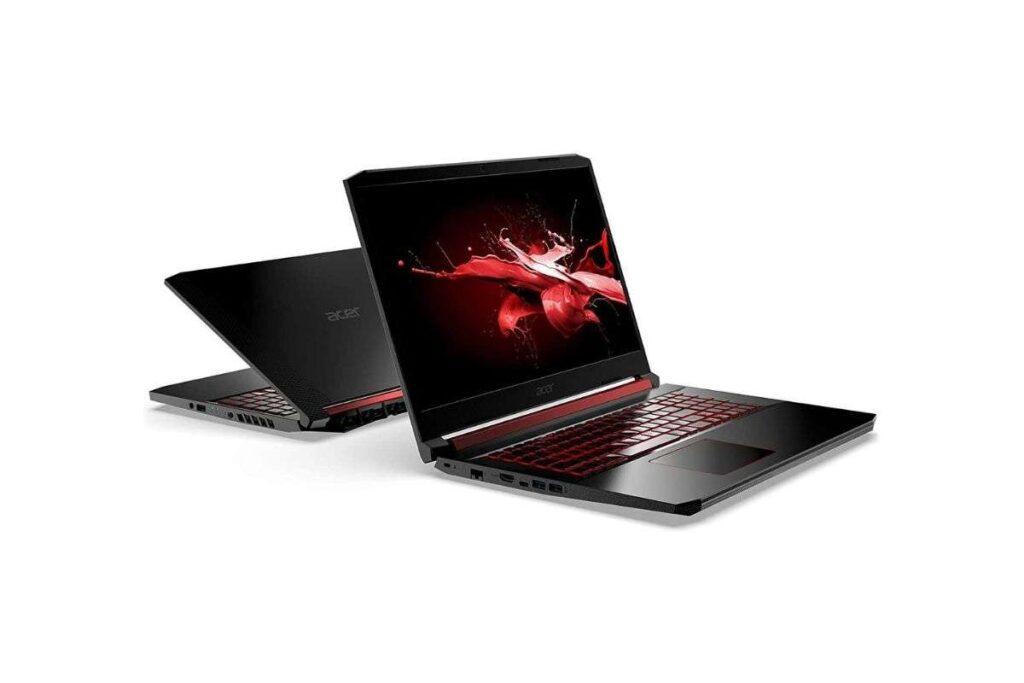 Notebook Gamer Acer Nitro 5 AN515-54-528V