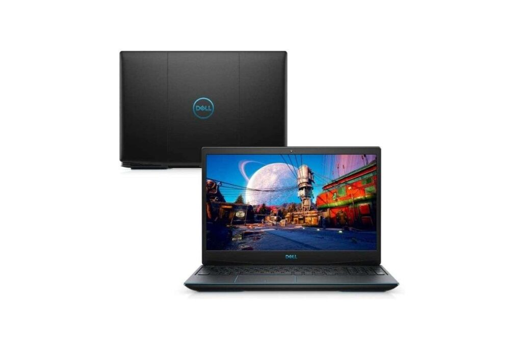 Notebook Gamer Dell G3 15 3500-A20P
