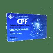 foto de cpf brasileiro para visto d7 portugal