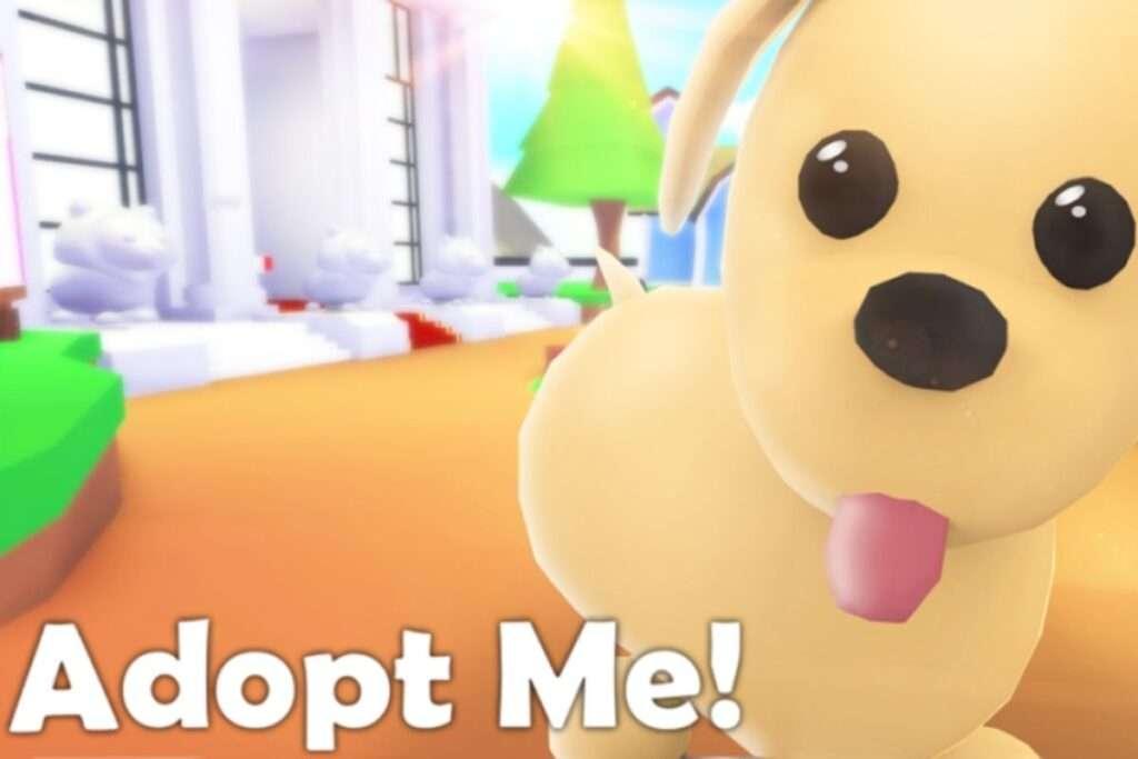 1. Adopt Me!