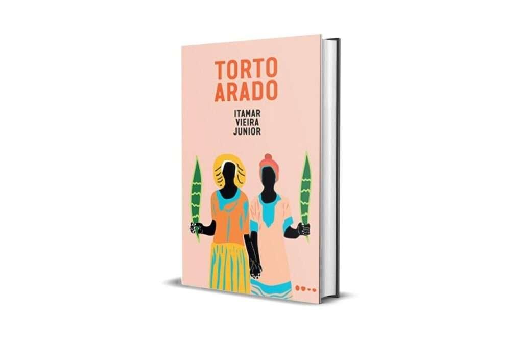 1. Torto Arado, Itamar Vieira Júnior (Todavia)