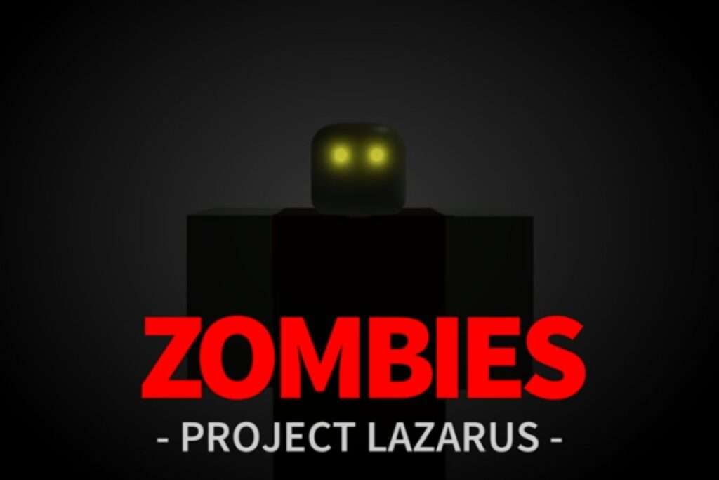 13. Project Lazaro_ Zombies