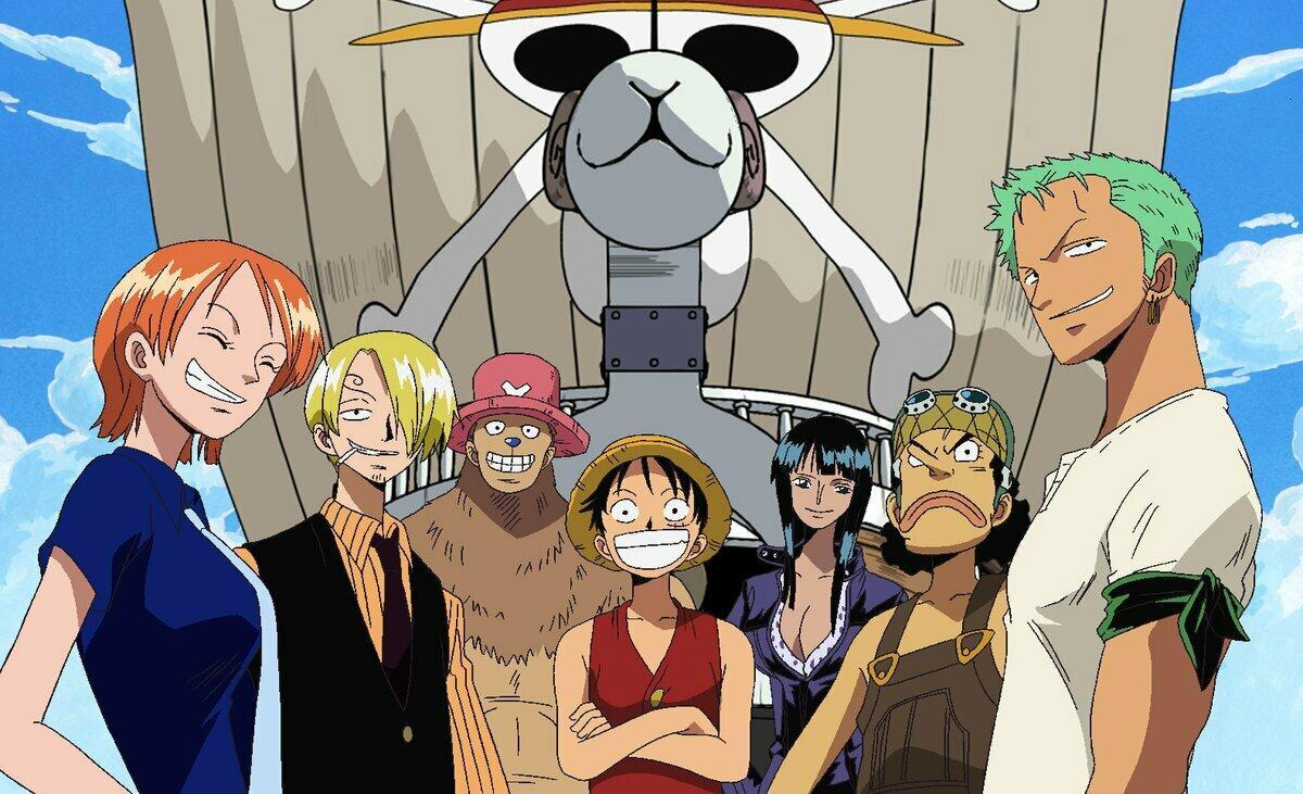 De One Piece ao Detetive Conan, aqui estão alguns animes amados com centenas e centenas de episódios.