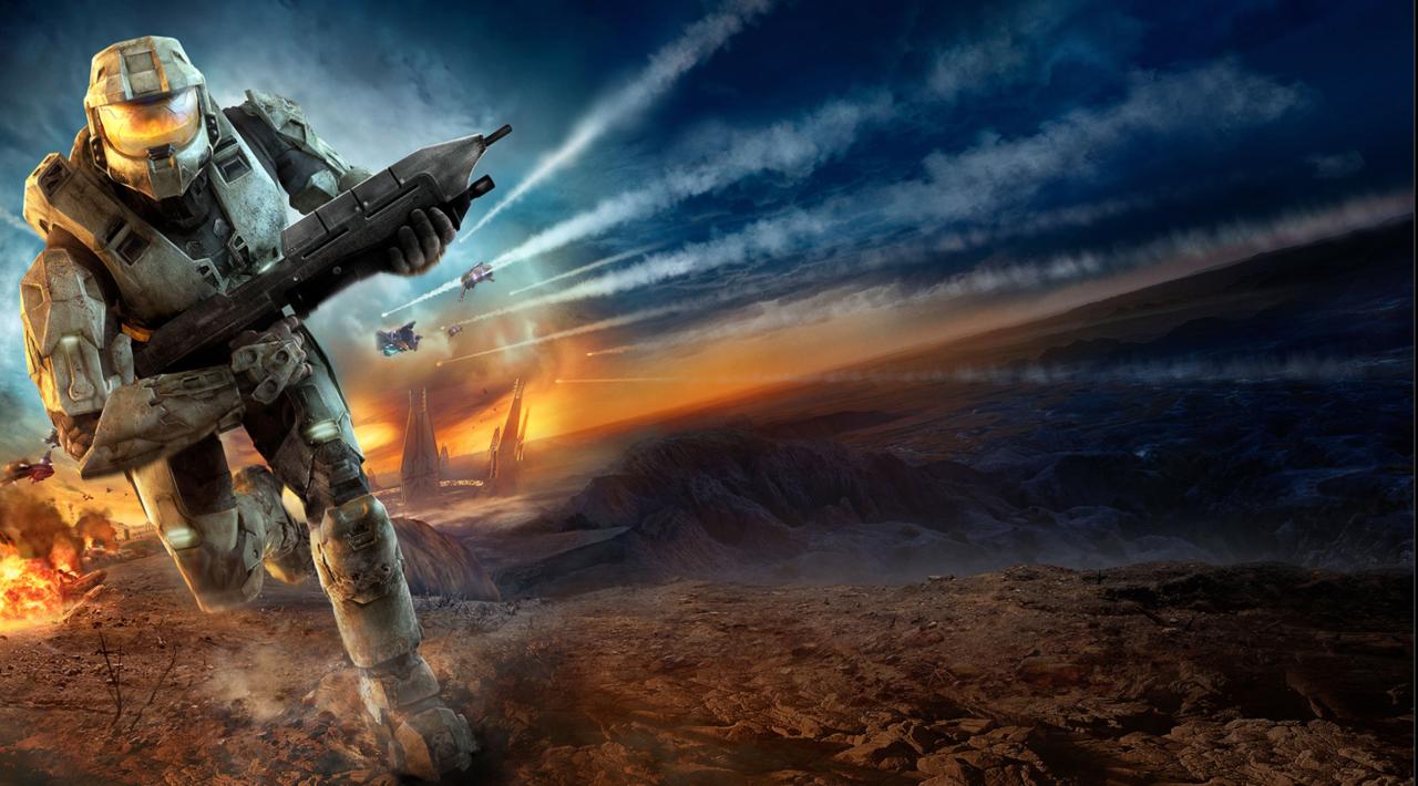 Halo 3 continua a ser o favorito dos fãs para muitos