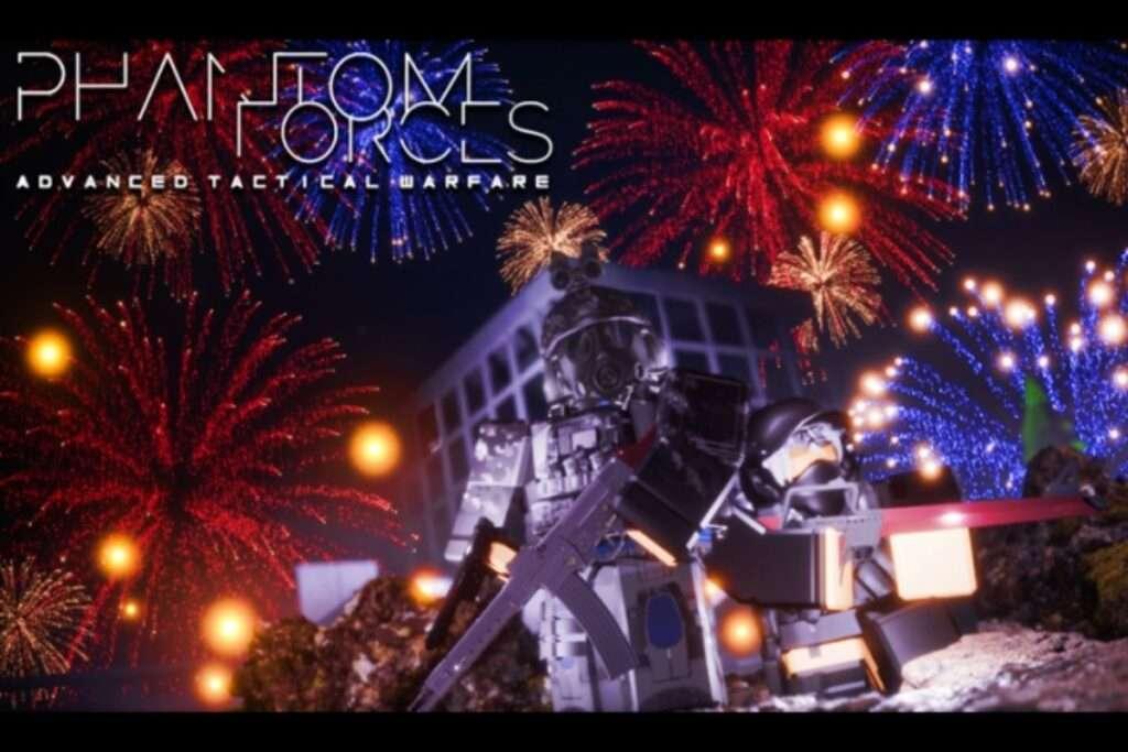 5. Phantom Forces