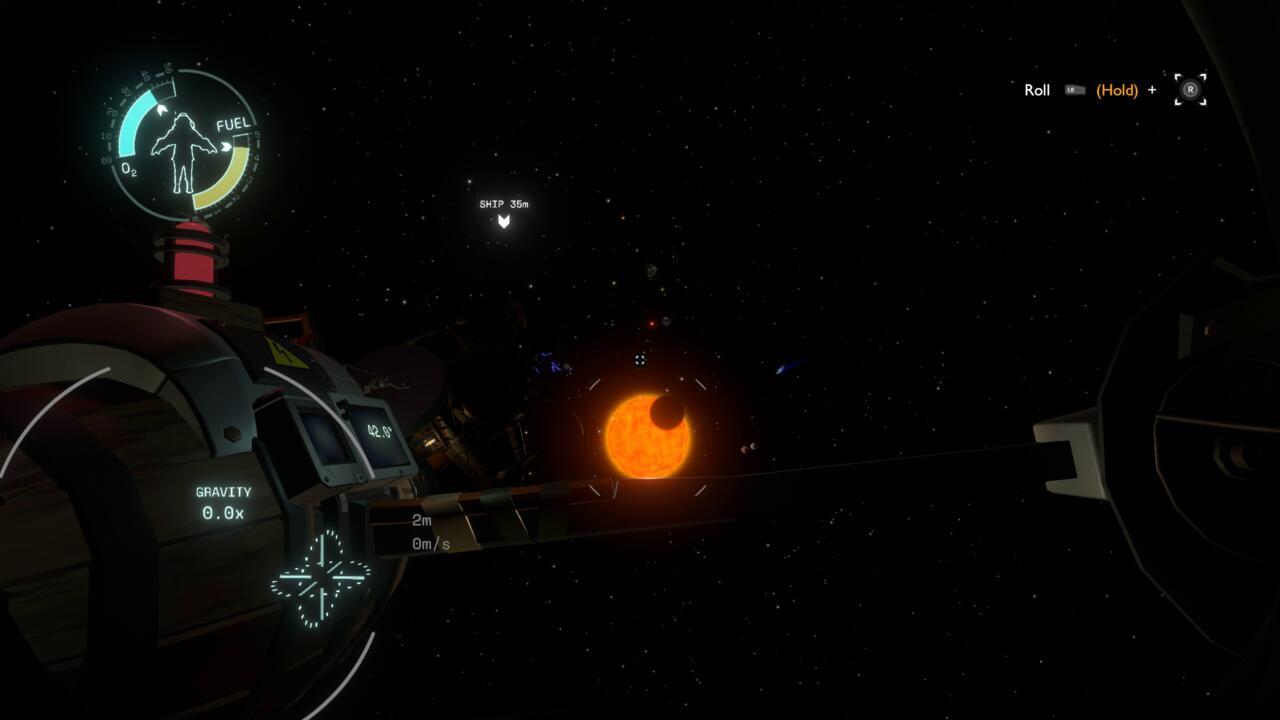 O estranho eclipse do sol