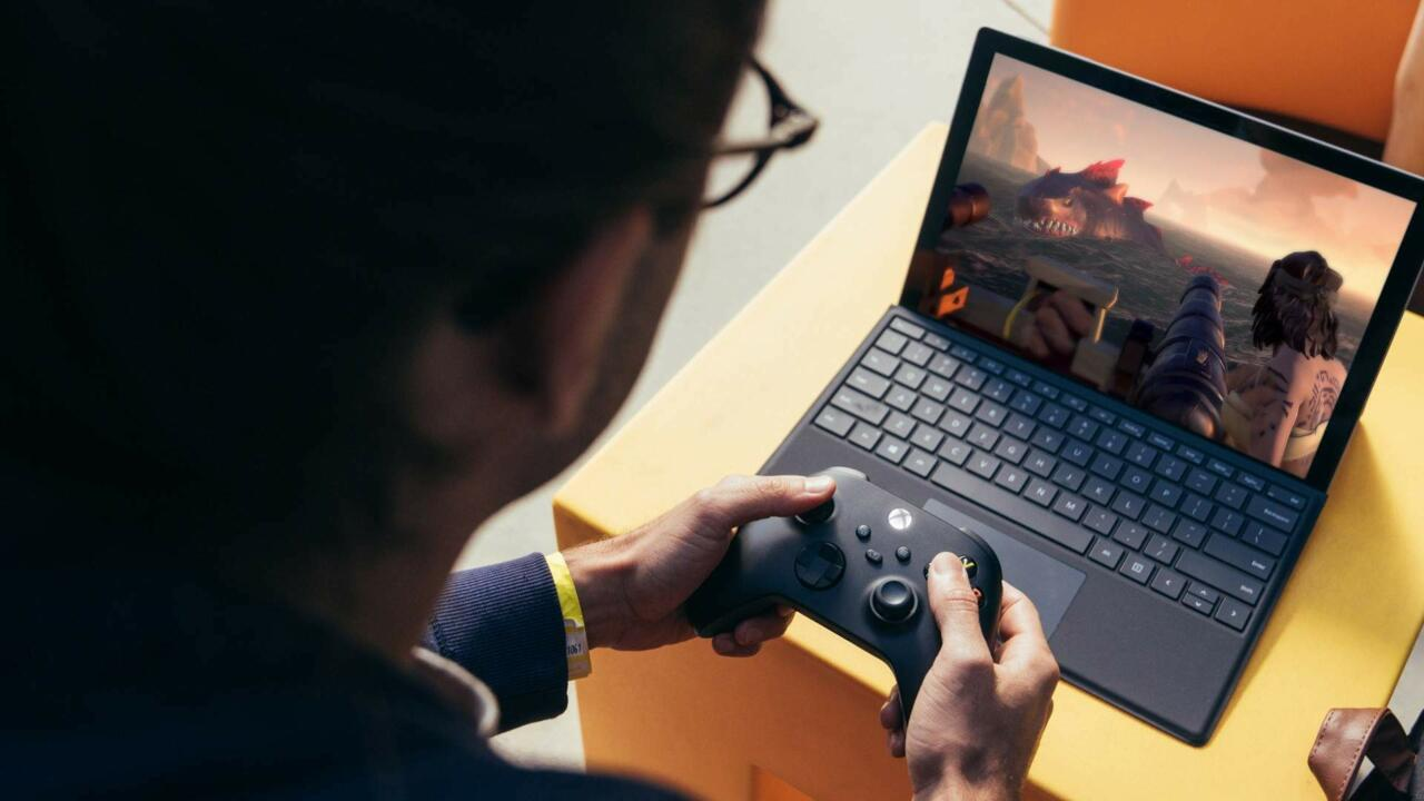 O Xbox Cloud Streaming agora tem mais recursos e funcionalidades