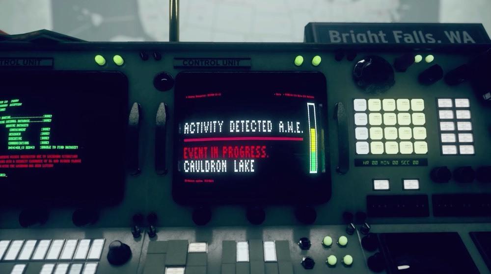 O controle mostrou que algo novo estaria acontecendo em Bright Falls e, juntamente com o AWE DLC, esses novos segredos sugerem uma fusão de vários jogos Remedy que virão no futuro.