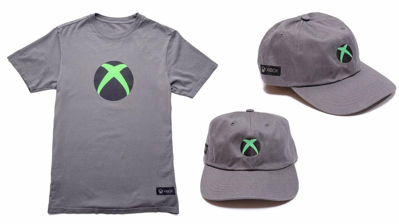 Novos produtos do Xbox 20º aniversário também estão disponíveis